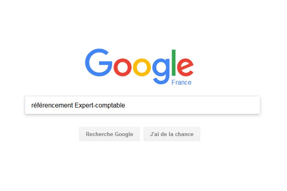 référencement Expert comptable